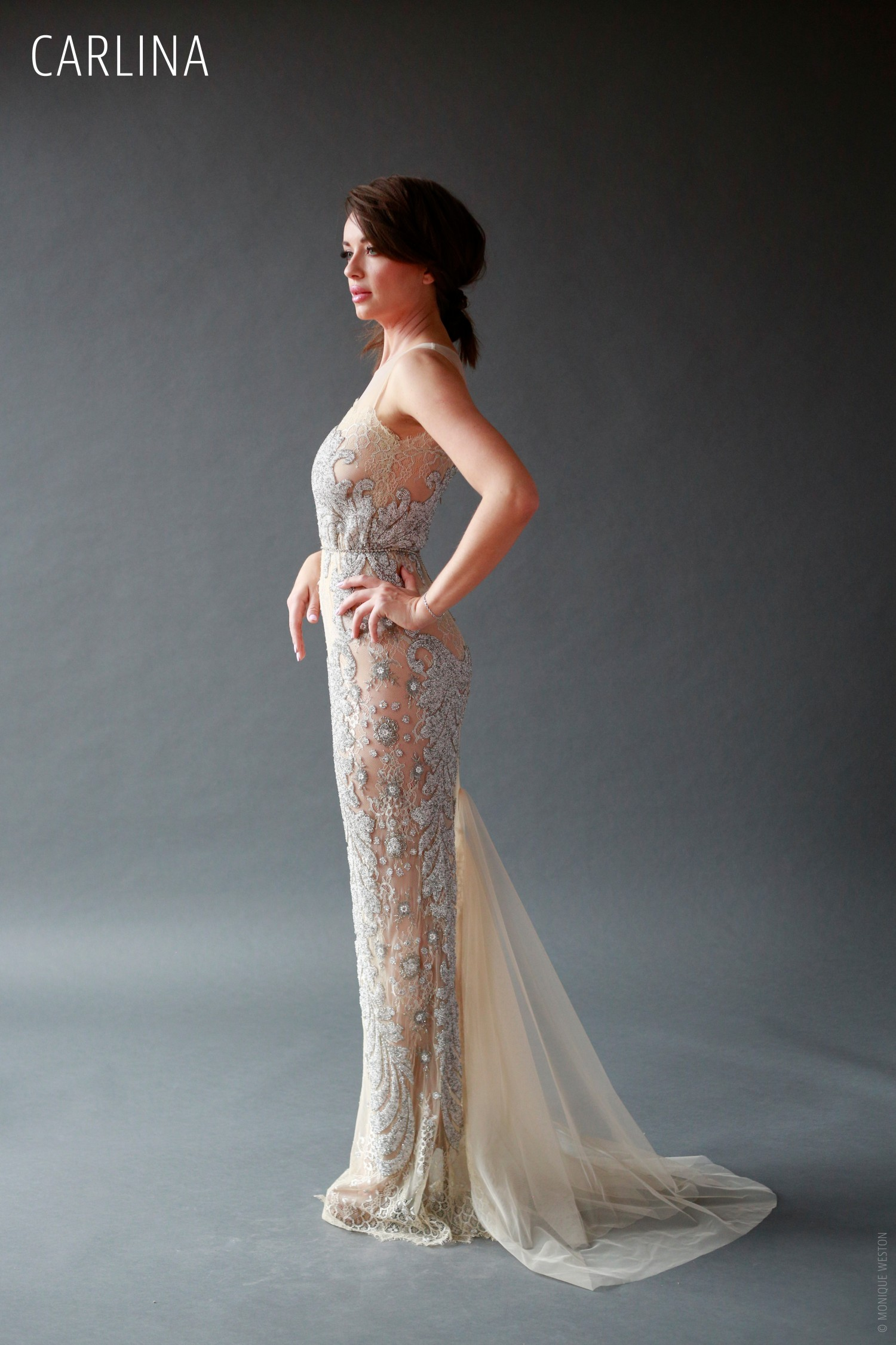 Di Carlo Couture - Carlina